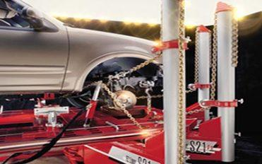 Кузовной ремонт в Железнодорожном